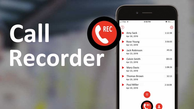 Call Recorder ● screenshot-5