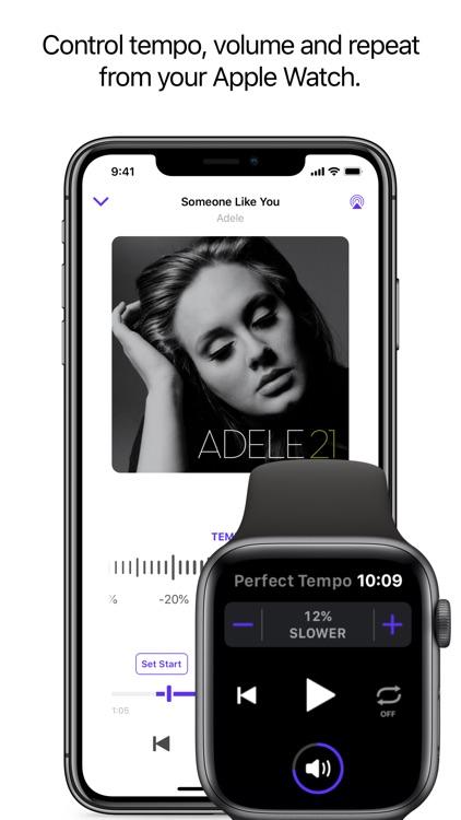 Perfect Tempo screenshot-5
