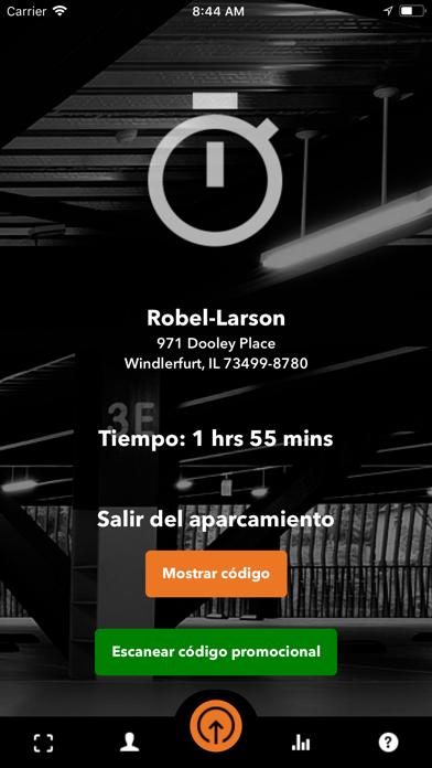 Copemsa MovilCaptura de pantalla de5