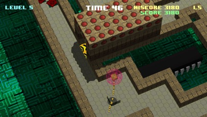 Qubit Maze screenshot 6