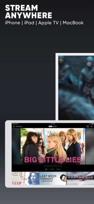 can you download hbo now shows to watch offline