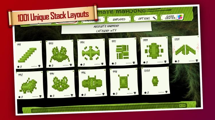 1001 Ultimate Mahjong ™