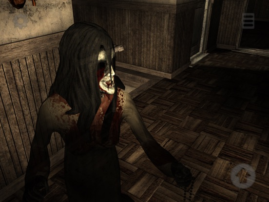 Lazaretto: Horror (Premium) Screenshots