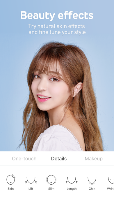 Download SNOW - Beauty & makeup camera for Pc