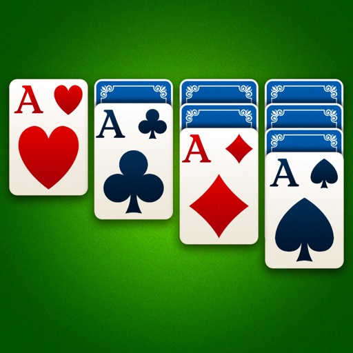 Solitaire  ‏‏‎‎‎‎ ‏‏‎‎‎‎ icon
