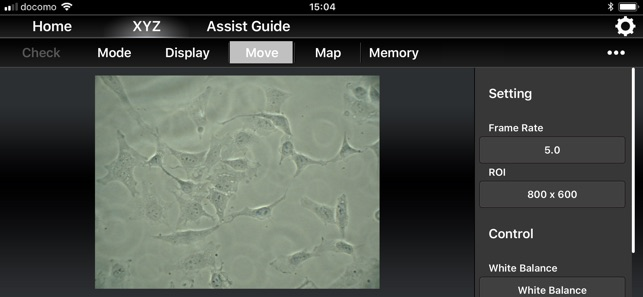 Ti2 Control on the App Store
