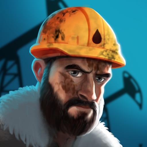 Нефтяной магнат: добыча нефти