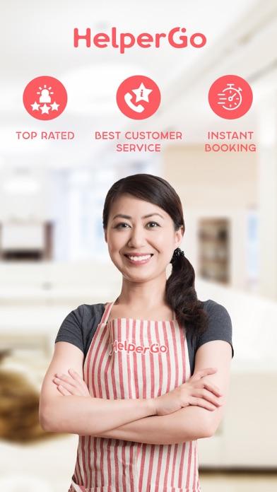 HelperGo - Home Care Network