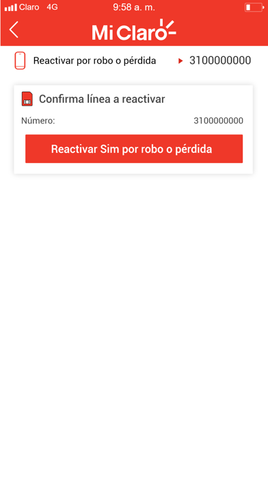 Mi Claro Colombia | From TELMEX COLOMBIA S A  | Mobile apps store