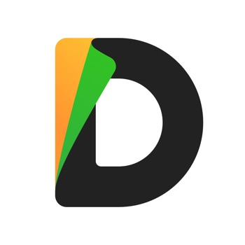Documents by Readdle Logo