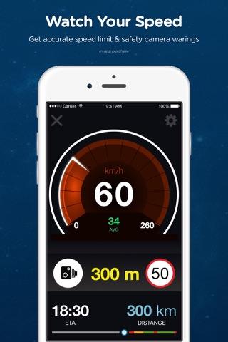 Navmii Offline GPS Malaysia - náhled