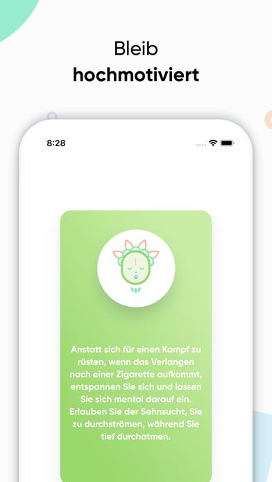 messages.download Kwit - Rauchen aufhören software