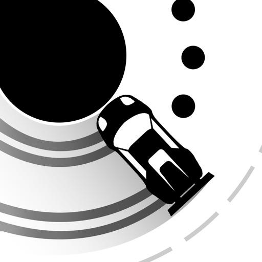 Donuts Drift - Slide Drifting iOS App