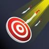Crazy Knife Hit Shooter - iPadアプリ