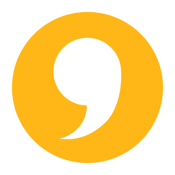 Quotify - Your Quotes, Our Inspirations icon