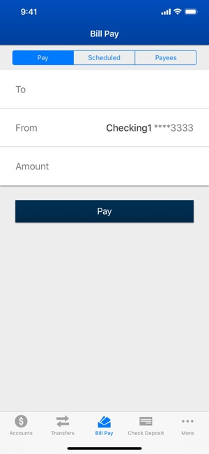 CCU Mobile Banking on the App Store