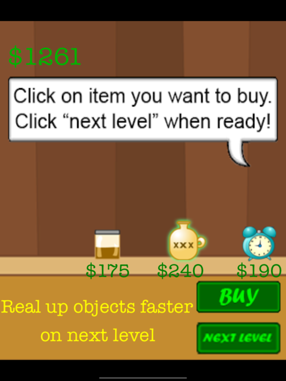 Gold Miner (Game For Watch) screenshot 6