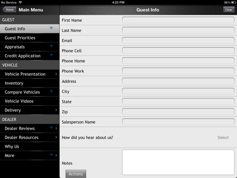 IntellaCar HD - náhled