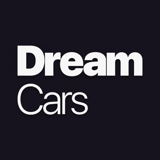 DreamCars for rent