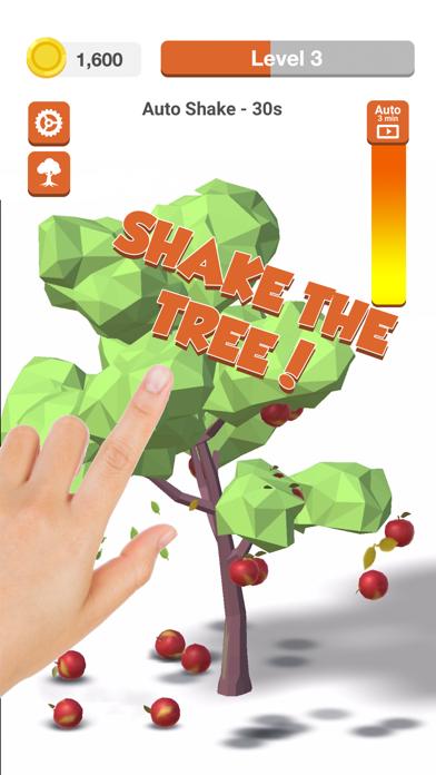 Shake the Trees screenshot 1