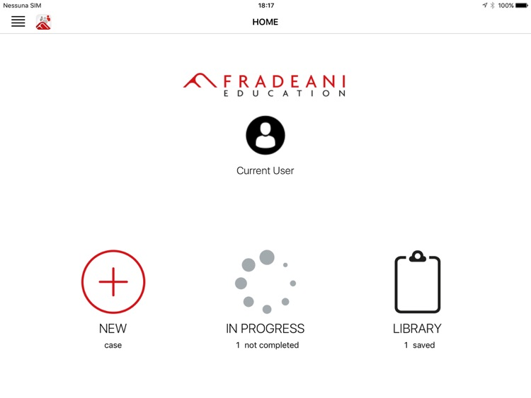 Fradeani App screenshot-4