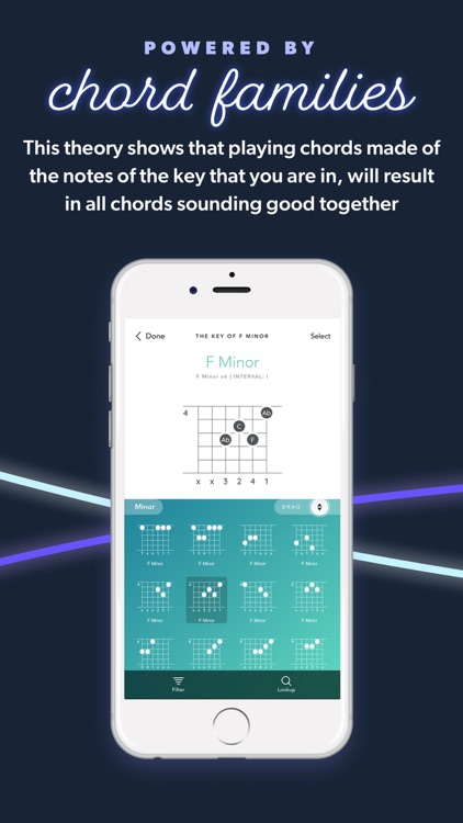 Song: The Chord Resolution App