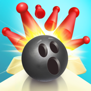 Bowl Blast 3D