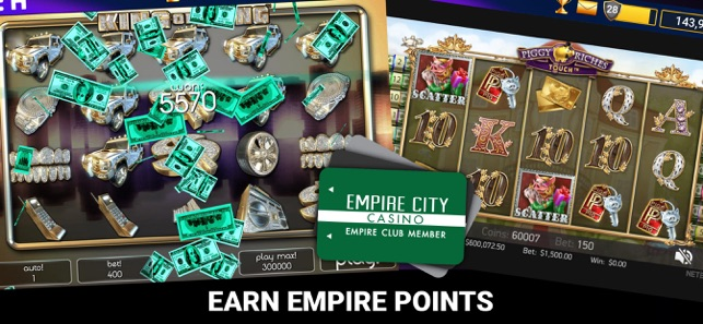 Empire City Casino Slots On The App Store