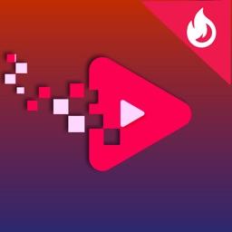 Lyrical Video Maker