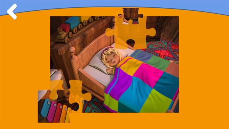 Goldilocks - Book & Games screenshot-5