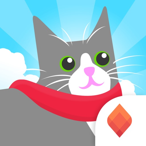 Pogocat! icon