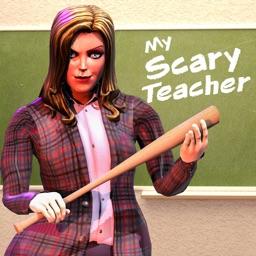 My Scary Teacher: Creepy Games