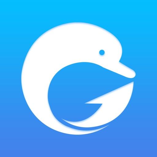 海豚手游加速器-无需会员的加速器