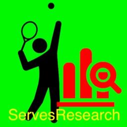 Tennis Serves Research