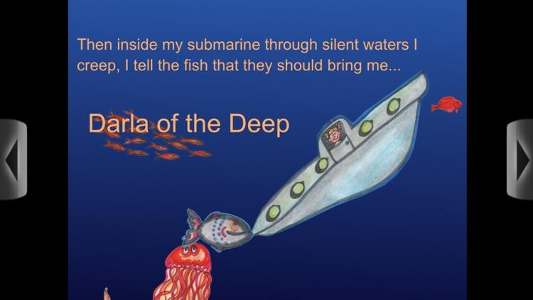 Darla of the Deep screenshot-4