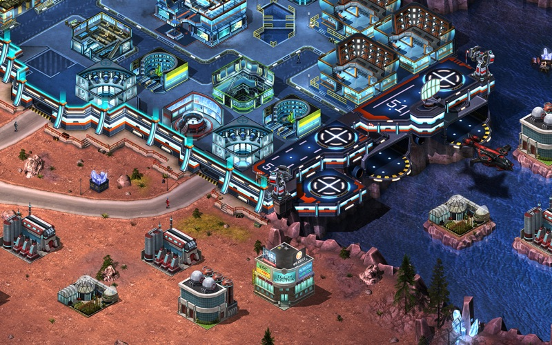 Operation: New Earth screenshot 2