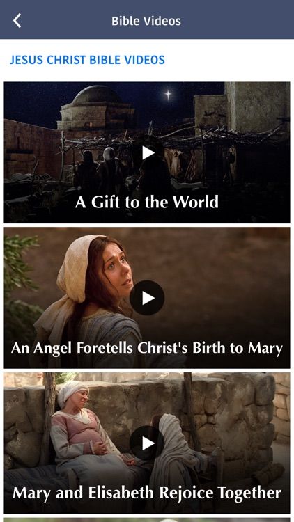 KJV - Holy Bible screenshot-6