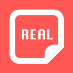 RealMoji: Face Sticker Maker