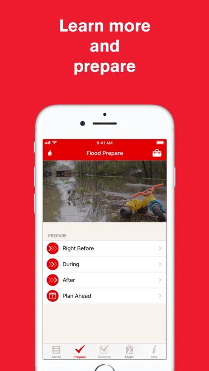 Flood:American Red Cross screenshot-3