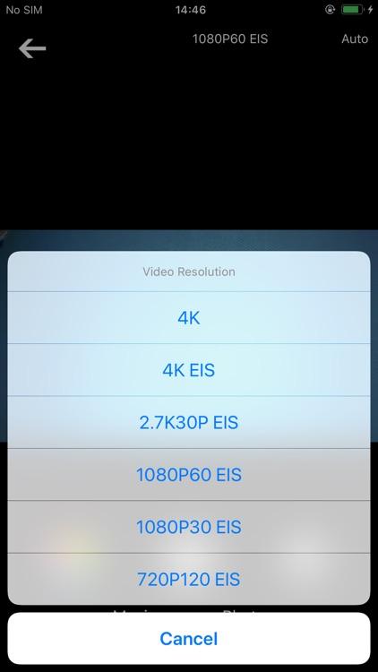 Live DV screenshot-3