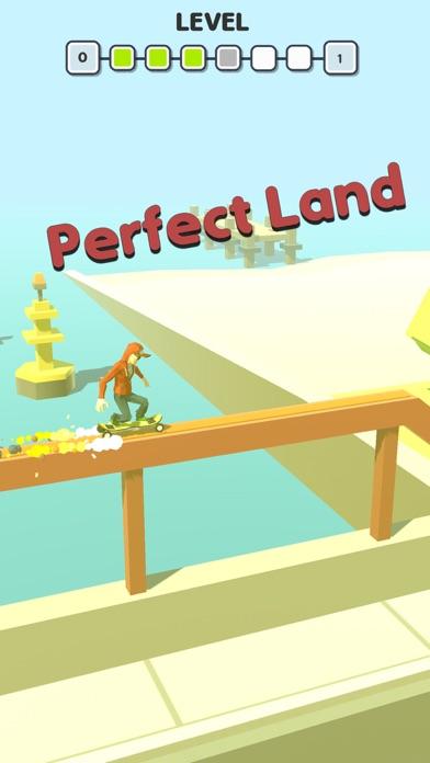 Flip Skate 3D screenshot 2
