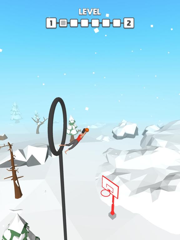 Flip Dunk screenshot 7