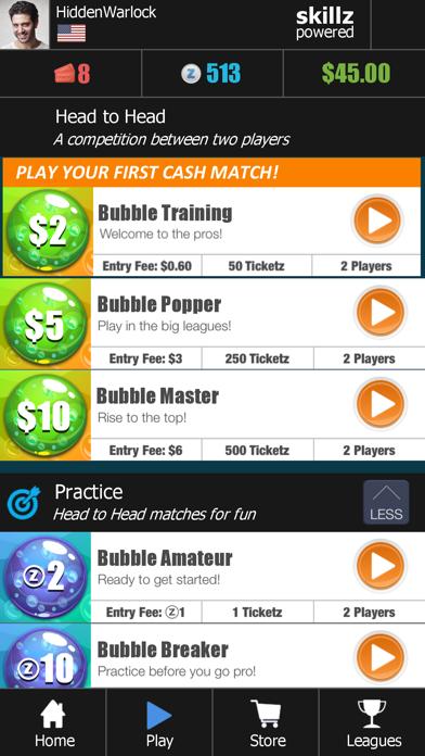 Bubble Shooter & Classic Match screenshot 4