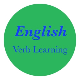 English Verb Learning
