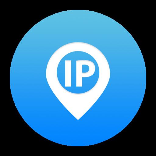 Display My IP