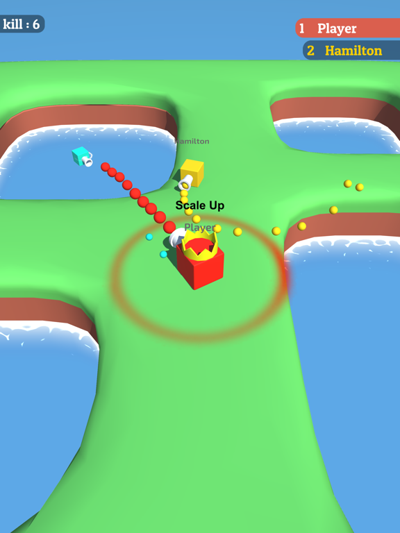 Push.io! screenshot 6
