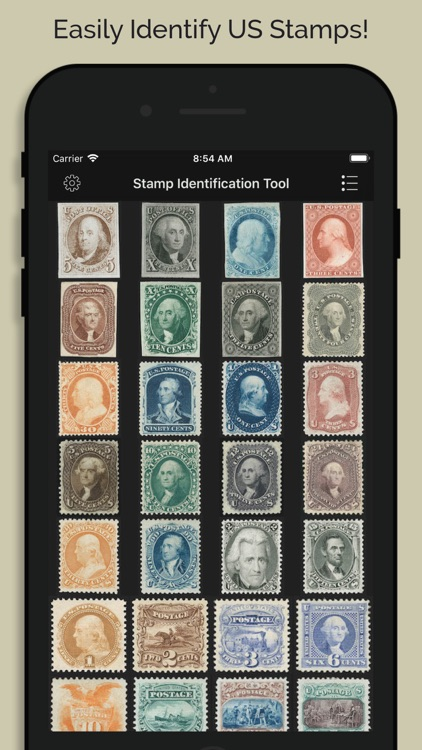 Stamp ID Pro: Collect Stamps screenshot-0