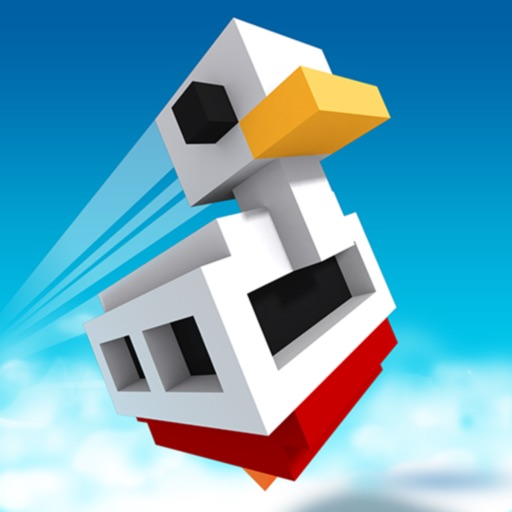 Jump Rider: Crazy Boat icon