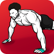 Home Workout - No Equipments icon