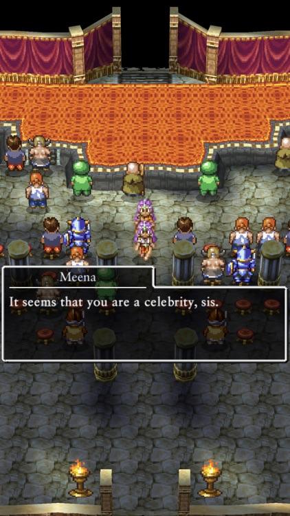 DRAGON QUEST IV screenshot-4
